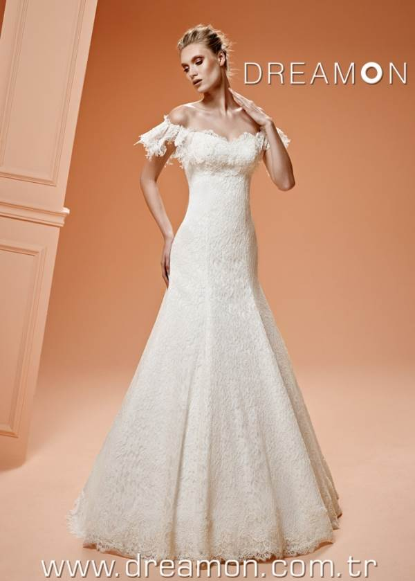 Ezra DreamON Bridals