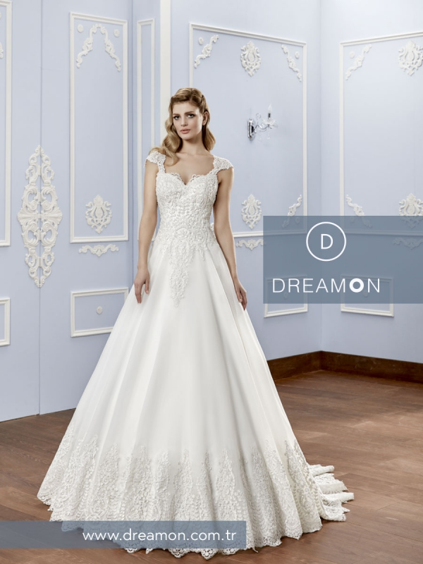 Spezia DreamON Bridals