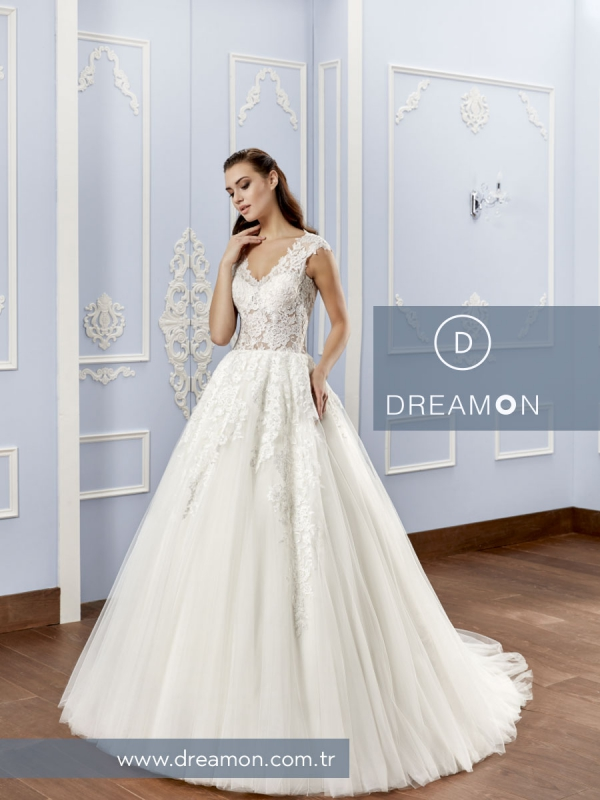 Asheville DreamON Bridals