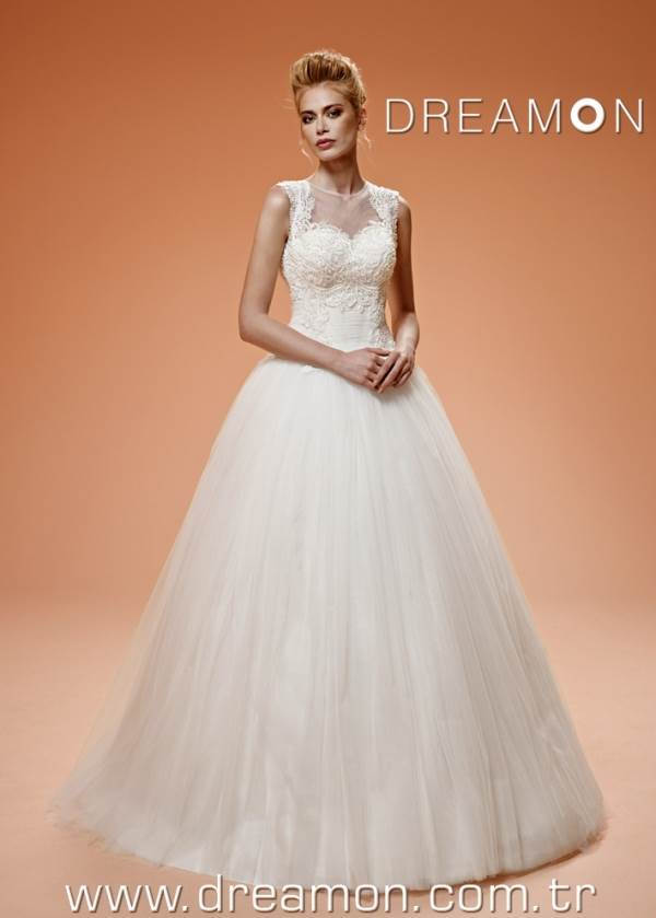 Else DreamON Bridals