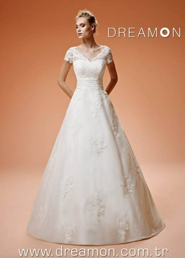 Anna DreamON Bridals