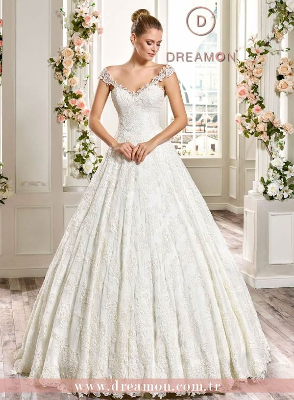 Pream DreamON Bridals